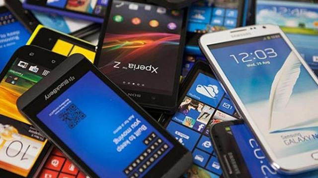 Türkiye'de Telefon Satışları Düşüyor Ama 4,5G Abonesi Artıyor