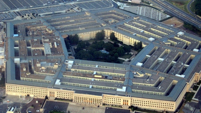 Teneffüste Pentagon'u Hackleyen Öğrenci Ödüllendirildi