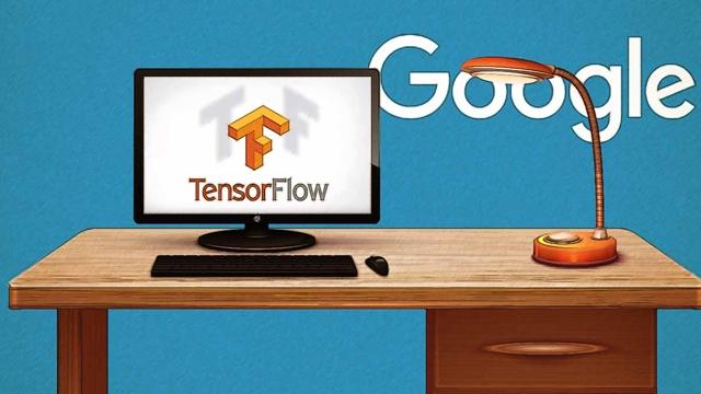 Google'ın Yapay Zekası TensorFlow iPhone'lara Geliyor