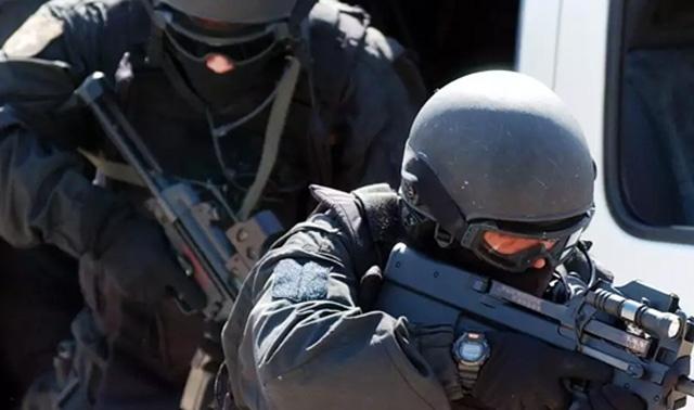 Sosyal Medya İhbarlarıyla, Terör Propagandacısı 235 Kişi Gözaltına Alındı