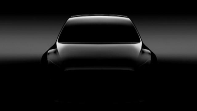 Elon Musk, Tesla'nın Yeni Aracı 'Model Y' Hakkında Müjde Verdi