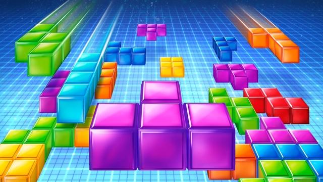 Tetris Meğer Pek Çok Derde Deva Oluyormuş