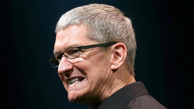 Apple, Facebook ve Google'ı Hem Saldırgan Hem de Ahlaksız İlan Etti