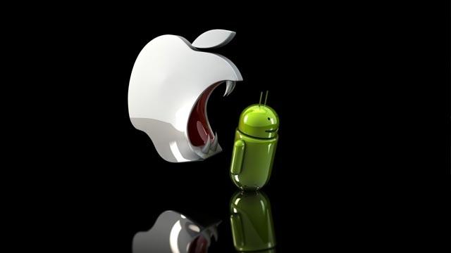 Tim Cook'a Göre Android Kullanıcıları Hızla Apple'a Geçiyor
