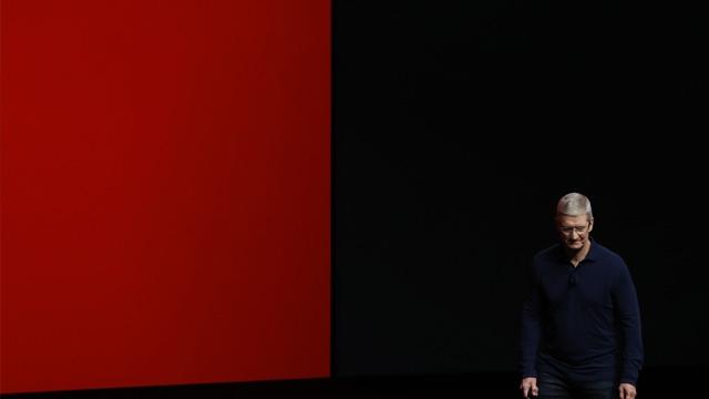 Apple 2016 Yılını Fakir Kapatıyor!