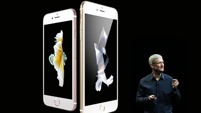 Tim Cook iPhone 6s Serisinin Değişik Olmadığını Savunanlara Ne Cevap Verdi?
