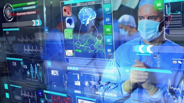 Artık Tıp Dünyası İçin Biz Birer Veri, Doktorlarımız da Yazılımdan İbaret