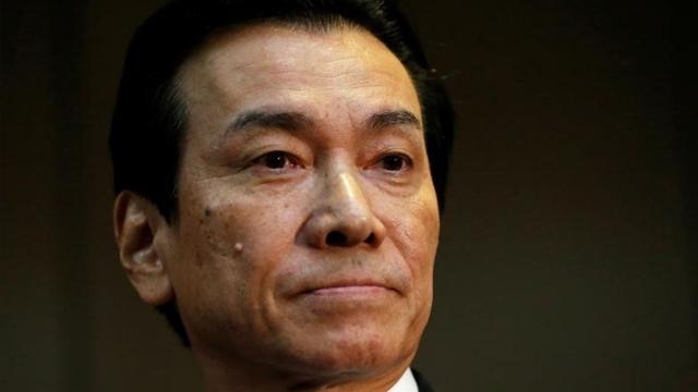 3.4 Milyar Dolar Zarar Gösteren Toshiba'nın CEO'su İstifa Etti