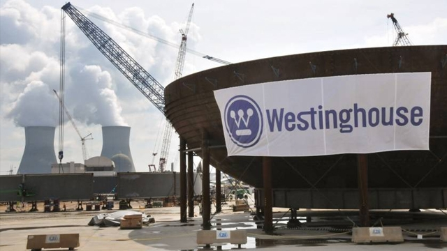 Toshiba Yeni Girdiği Nükleer Enerji Sektöründen Çıkıyor
