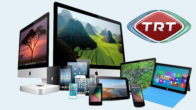 Teknoloji Geliştikçe TRT'nin Bandrol Gelirleri de Tartışılıyor