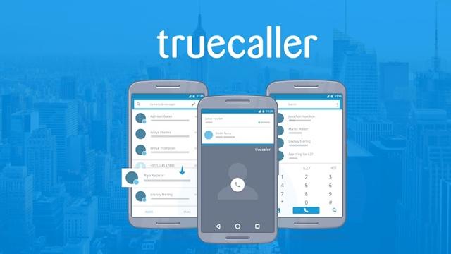 Truecaller Uygulaması Honor 8 ile Başlayıp Tüm Huawei'lerde Ön Yüklü Gelecek