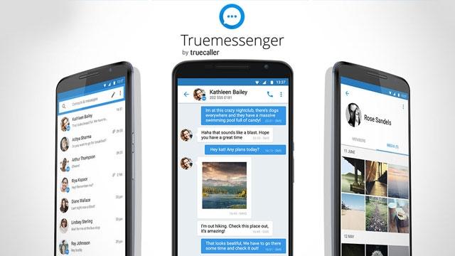 Telefonlarımıza Gelen Spam ve Bilinmeyen Aramaların Çaresi: Truemessenger