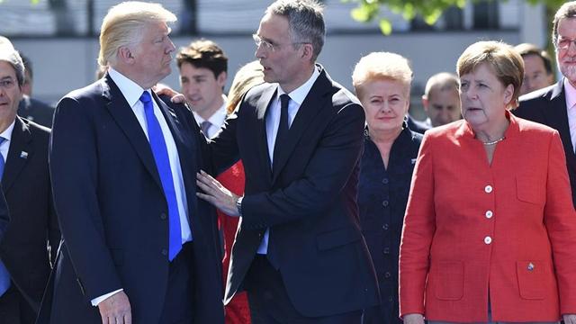 Donald Trump, Alman Malı Otomobilleri ABD Pazarından Silecek