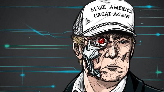 Trump'ın Başkanlık Zaferi ABD Teknoloji Devlerinin Felaketi mi Olacak?
