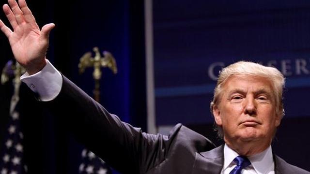 Küresel Pazarlar Trump'un Ardından Kriz Sinyalleri Veriyor