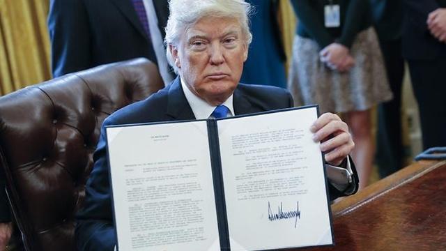 Trump, Yeni Vize Programıyla Teknoloji ve Yazılım Şirketlerini Yine Vurdu