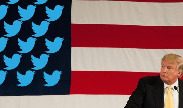 Trump'a Karşı Koyan Bir Tek Twitter Oldu, Müslümanları Fişlemeyi Reddetti