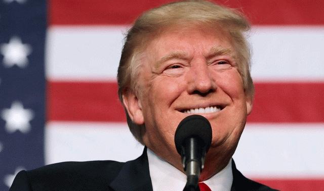 ABD Teknoloji Devleri Trump'la Buluşuyor, Cook ve Nadella Ön Sıralarda