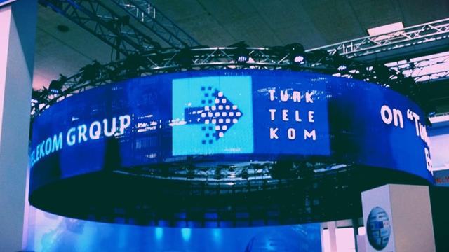 Türk Telekom, Küresel Teknoloji Üretiminde Liderliğe Oynuyor