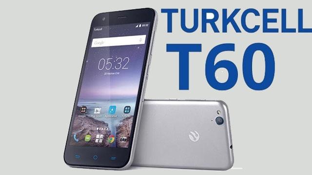 Turkcell T60 Tanıtıldı: Teknik Özellikleri ve Fiyatı