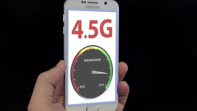 Türkiye'de 4,5G'ye Çok Az Kaldı