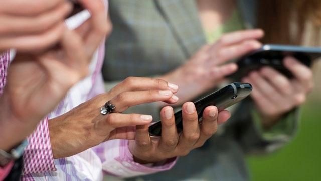Türkiye'de İnternet Kullanımı Neredeyse Toplam Nüfusa Yaklaştı