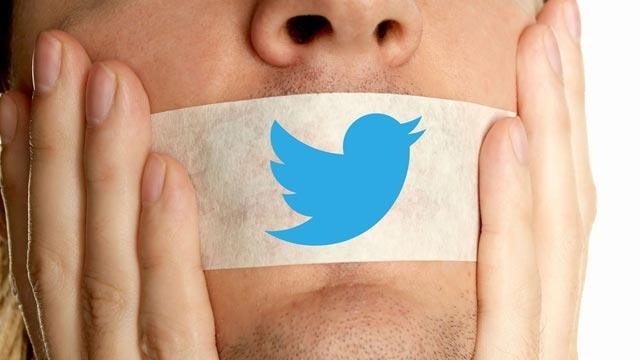 Twitter'a Yasak Hesap Bazında Devam Ediyor