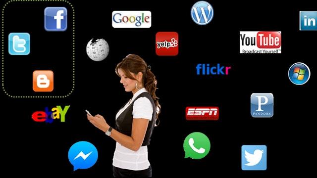 Türkiye'nin Mobil Veri Trafiği Çıldırmış Durumda