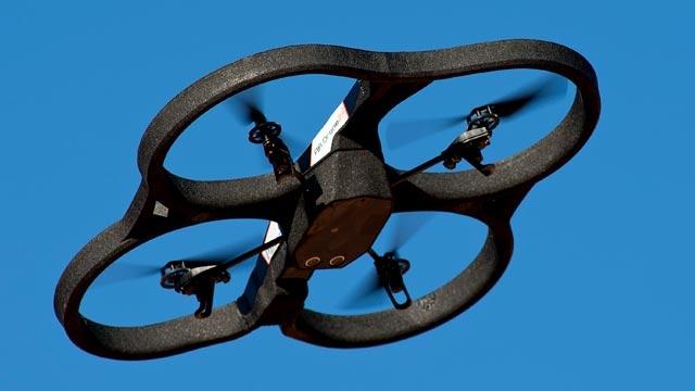 Türkiye'de Drone Uçurmak Yasaklanıyor mu?
