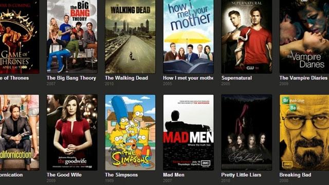 Tüm TV Dizi Yayını Yapan Web Sitelerine Yasak Geliyor!
