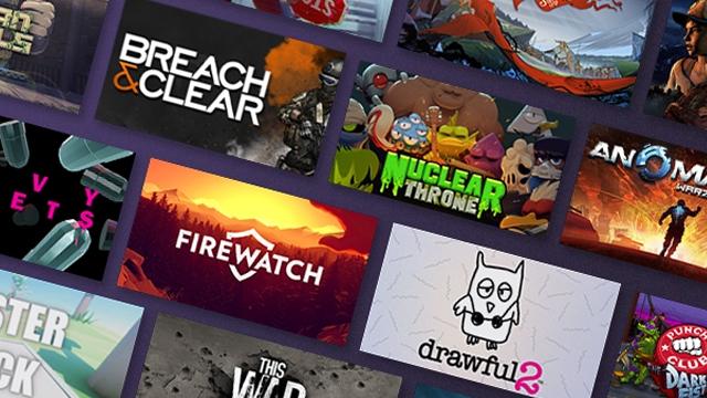 Twitch, Dijital Oyun Satış Platformunu Açtı