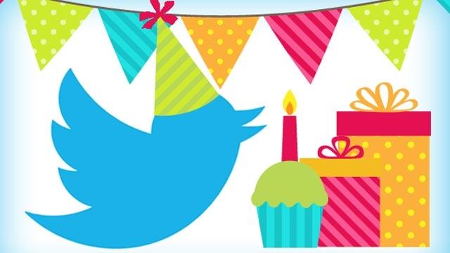 Twitter 9 Yaşına Bastı, Başından Neler Geçtiğini Paylaştı
