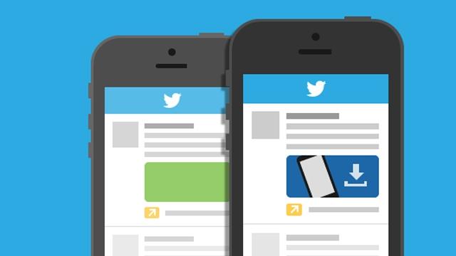 Twitter Android ve iOS üzerinde Güncellendi, Takip Tavsiye Seçeneği Mobile Geldi