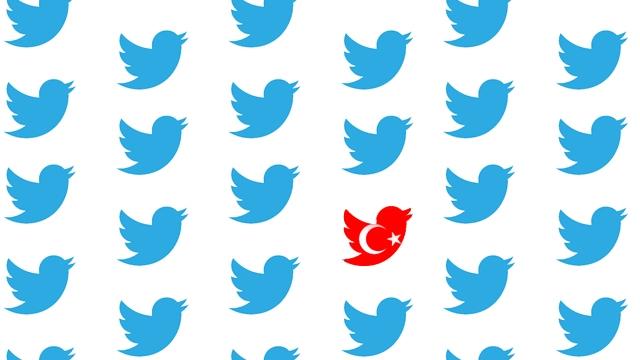 Twitter Güvenlik Merkezi Artık Türkçe Konuşabiliyor