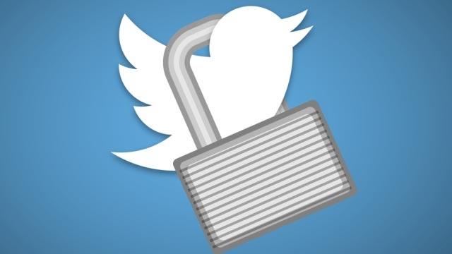 Twitter Hesaplarınızı Kontrol Edin, Çalışıyor mu?