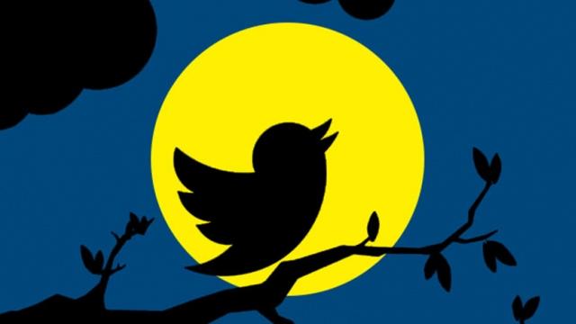 Twitter Şimdi de PC Üzerinde Gece Nöbetine Başlıyor