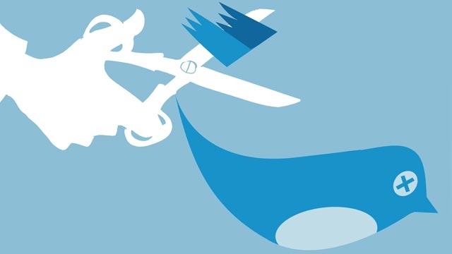 Twitter Şeffaflık Raporu'nda Türkiye'nin Durumu Karanlık