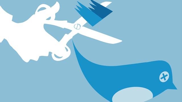 Twitter Üzerinde Hükümetlerin Baskısı Gittikçe Artıyor