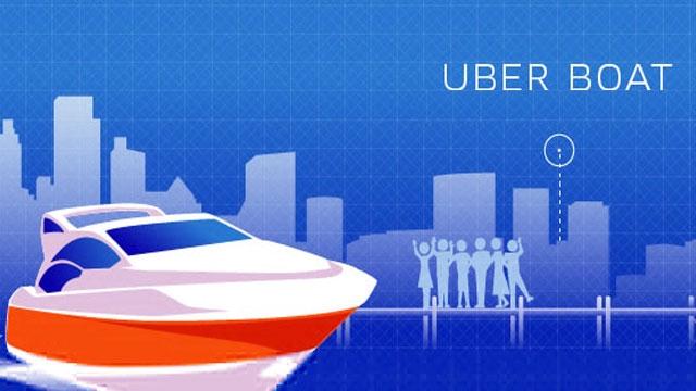 UberBOAT ile İstanbul'dan Bir Tekne Kiralayıp Boğazı Turlayabilirsiniz