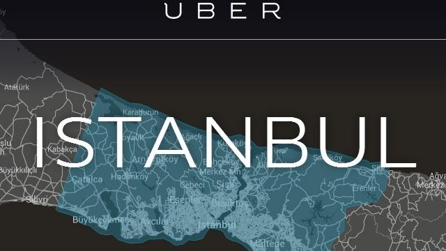 Türkiye'de UBER Tartışmaları Başladı, Taksiciler İsyan Ediyor