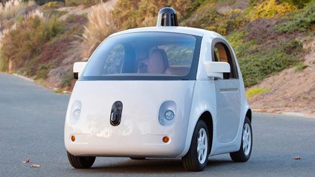 Uber ve Google'dan Kendi Kendine Giden Taksiler