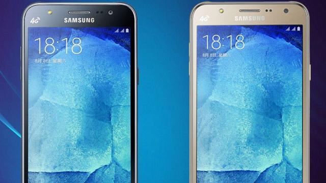 Samsung Akıllı Telefon Pazarında Ucuz Telefonlarının Neredeyse Hepsini Sattı