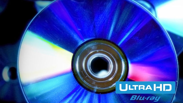 Bildiğimiz Blu-ray Teknolojisi Yenilendi ve Ultra HD Blu-Ray Olarak Tescillendi