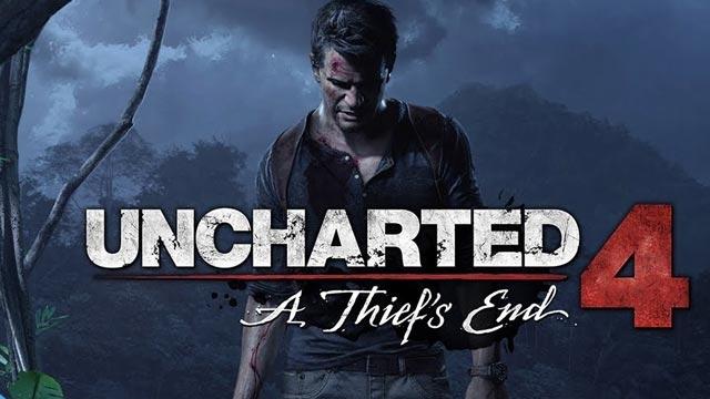 Uncharted 4 Başka Bahara Kaldı Xbox'a Bir Fırsat Çıktı