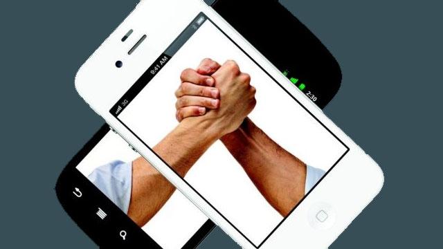 Uygulama Savaşlarını Facebook ve Google Kazandı