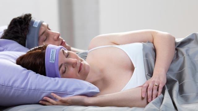 Mışıl Mışıl Uyumanızı Sağlayacak Kulaklıklar