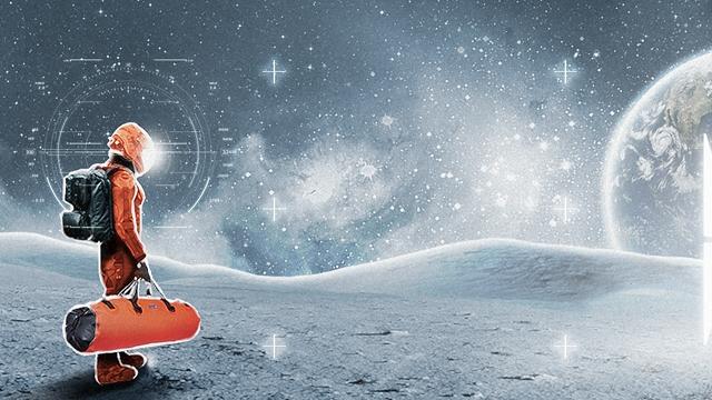 Bavulları Toplayın, Uzay Turizmine İlk Adım Atılıyor