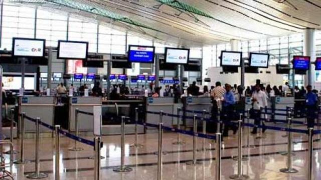 İstanbul Yeni Havalimanı Ekranları Vestel'e Emanet