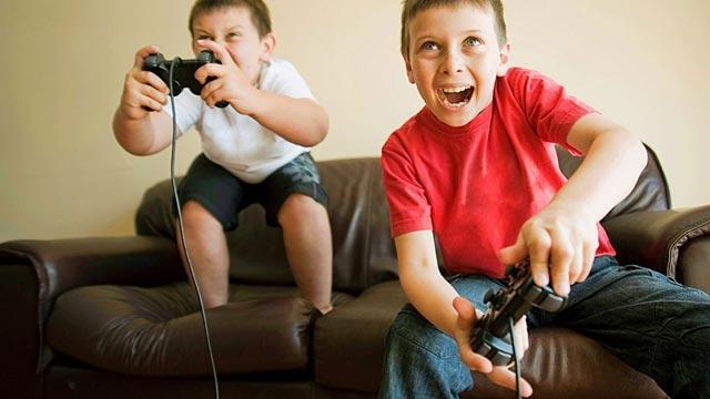 Oyunların Göz ve Beyin Koordinasyonunu Güçlendirdiği Açıklandı