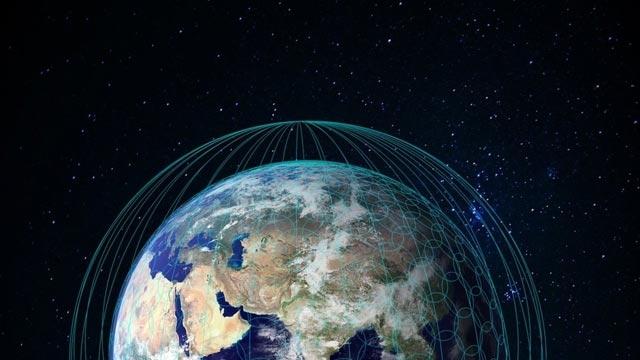 Virgin ve Qualcomm Uzaydan İnternet Yarışına Giriyor